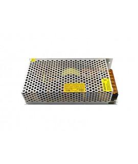 آداپتور سوئیچینگ 12V/10A فلزی صنعتی