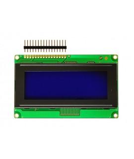LCD کاراکتری 4*20