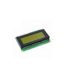 LCD کاراکتری 4*20 سبز