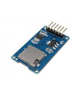 ماژول SD کارت