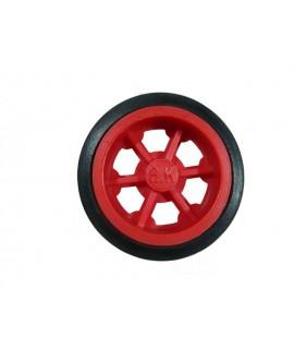 چرخ پلاستیکی با قطر 5 سانتیمتر