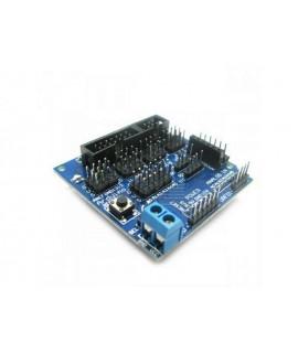 شیلد سنسور Arduino sensor shield