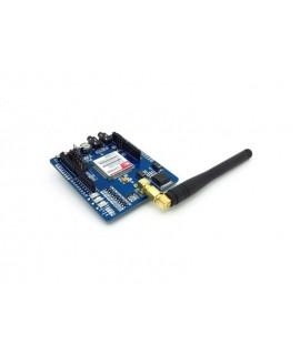 Arduino shield sim900 GPRS