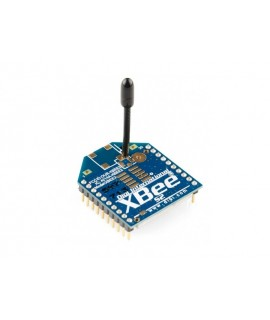 ارسال کننده دیتا XBEE S2
