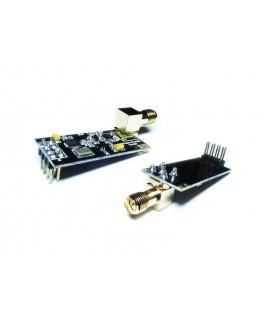 ماژول NRF24L01 تقویت شده به همراه آنتن