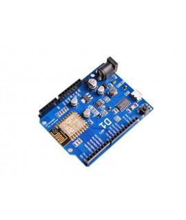 برد کنترلی  وای فای WI-FI  WEMOS D1