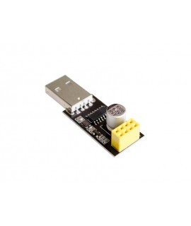 ماژول تبدیل ESP8266 به USB