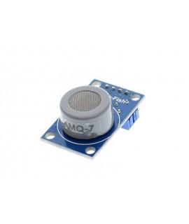 ماژول سنسور تشخیص گاز مونواکسیدکربن MQ7