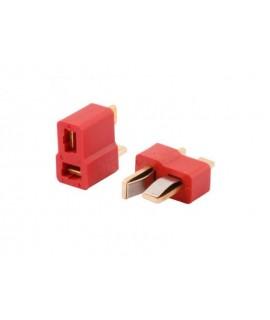 کانکتور تی T-connector