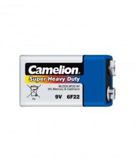 باتری کتابی 9 ولت Camelion