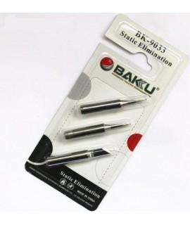 ست نوک هویه SMD مدل BAKU-BK9033
