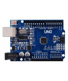 برد آردوینو Arduino UNO CH340
