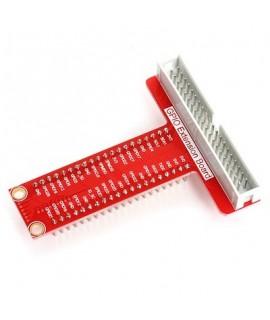 برد توسعه 40 پین رزبری پای Raspberry pi GPIO extension