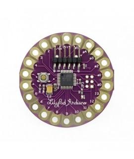 برد آردوینو لیلی پد Arduino Lily Pad