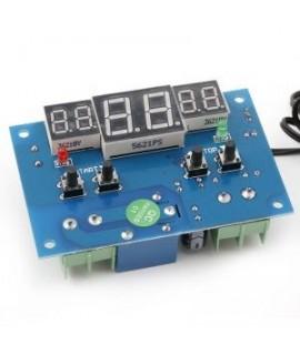 ماژول ترموستات و کنترل دما W1401