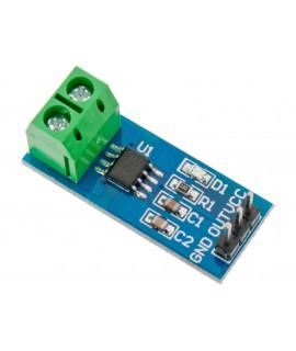 سنسور جریان تا 5 آمپر (مدل ACS712)