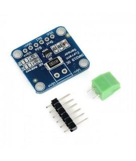 ماژول سنسور اندازه گیری ولتاژ و جریان INA219