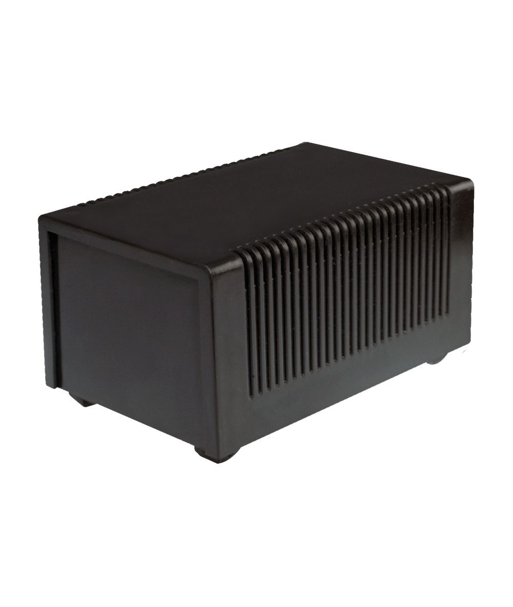 جعبه آدابتور رومیزی (4 آمپر) 10*16ارتفاع 7.5 سانتیمتر