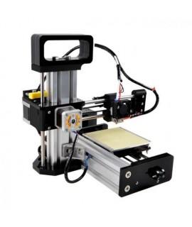 کیت کامل پرینتر سه بعدی Borlee مدلmini01 مونتاژ شده