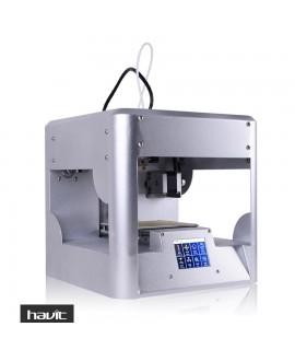 کیت پرینتر سه بعدی Borlee مدل micpro مونتاژ شده