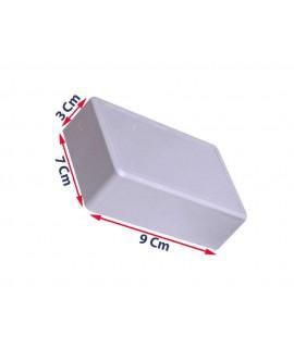 جعبه 9*7 با ارتفاع 3 سانتیمتر