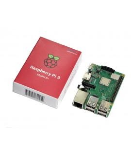 برد رزبری پای raspberry pi 3 مدل B+