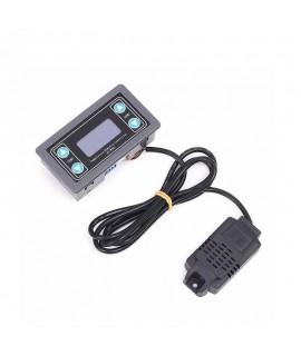 ماژول ترموستات دیجیتال دما و کنترل رطوبت پنلی XY-WTH1 با دقت بالا