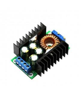 ماژول كاهنده ولتاژ XL4016 با جریان 9 آمپر