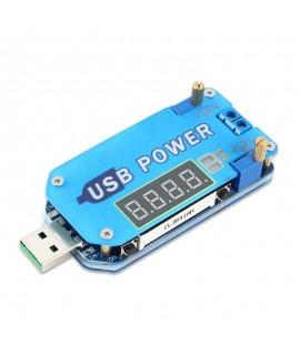 ماژول کاهنده و افزاینده DC با ورودی USB و خروجی 15 وات