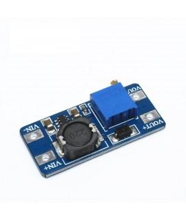 ماژول افزاینده ولتاژ MT3608 با جریان 2 آمپر