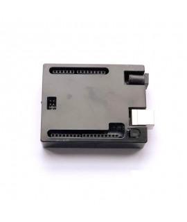 جعبه آردوینو Arduino UNO مشکی با پلاستیک ABS