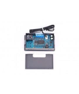 ترموستات و دماسنج دیجیتال پنلی مدل XY-WT01-1