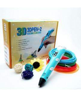 قلم سه بعدی 3D PEN-2 مجهز به نمایشگر