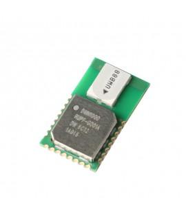 ماژول مکان یابی DWM1000  با دقت 10 سانتیمتر