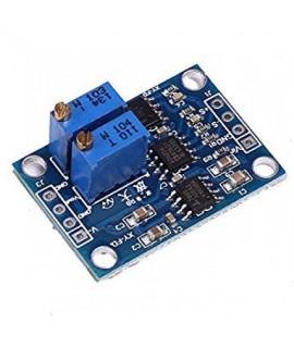 ماژول تقویت کننده سیگنال AD620