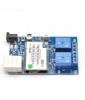 ماژول وای فای HLK-RM04 دو کانال V1.2