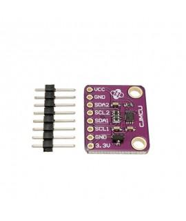 ماژول مبدل ولتاژ دو طرفه مدل PCA9306 مناسب برای ارتباط I2C / SMBus