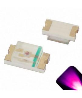 LED PINK 1206