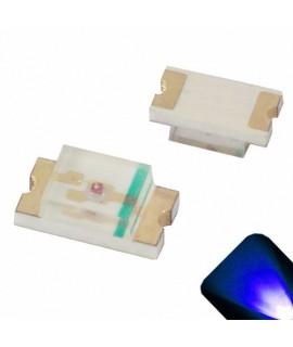 LED BLUE 1206