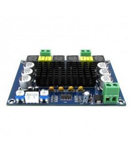 برد آمپلی فایر استریو متغیر50×2 وات و 120×2 وات TPA3116D2