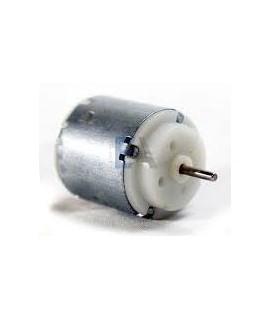 موتور گرد 12 ولت ، 57*35