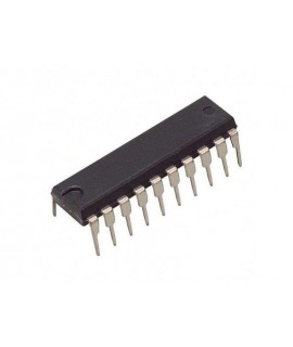 میکرو کنترلر AT89C2051