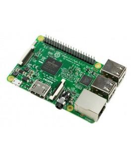 برد raspberry pi 3 model b