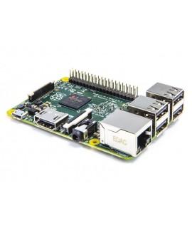 برد raspberry pi 2 model b