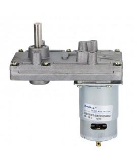 موتور گیربکس ZGB102FH - 100rpm