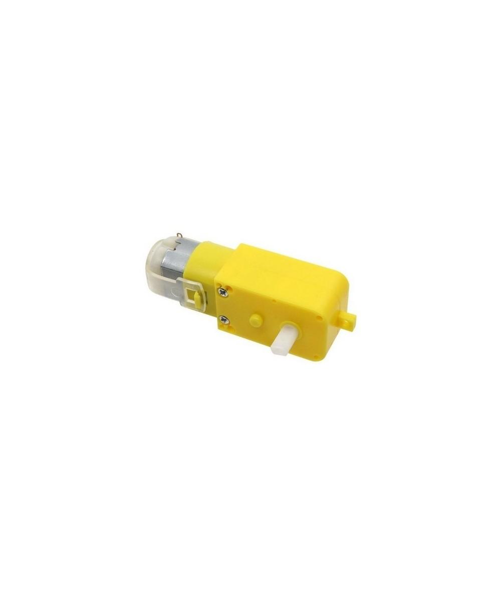 gear-yellow-singleshaft