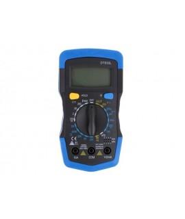 multimeter-dt830l